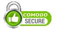 Comodo SSL Logo