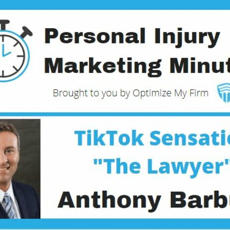 personal injury marketing minute #3